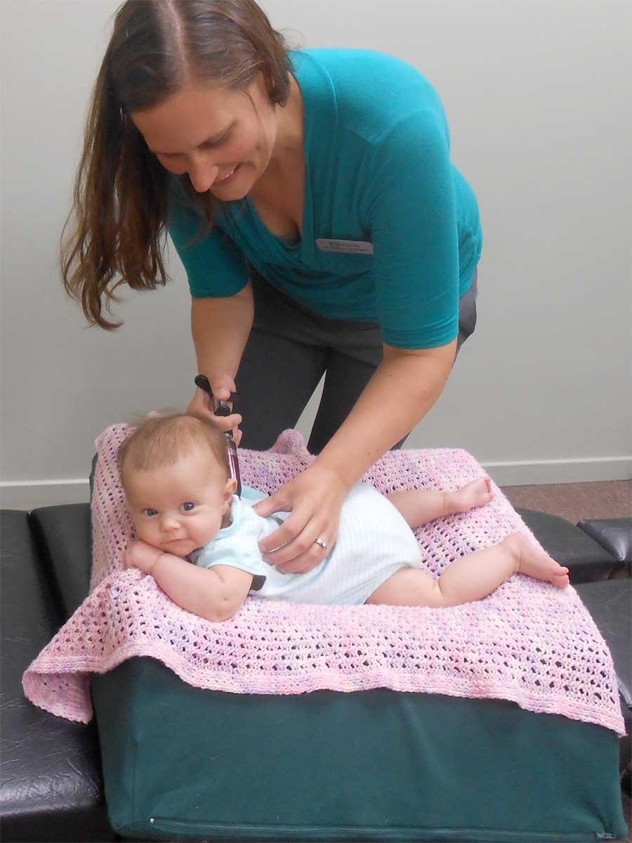 Pregnancy and Children - Desired Health Chiropractic